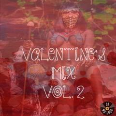 Valentine's Day Mix Vol. 2