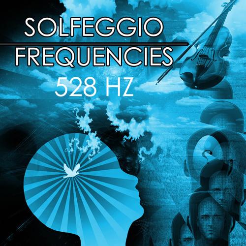 852 Hz (Brain Power) by Solfeggio Frequencies 528Hz | Free
