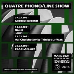 live/radio mixes