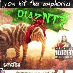 diazNTT - You Hit The Euphoiria (Destiny Beat Contest)