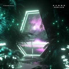 Theobuntu - -273°C (ft. Marvin Divine & Sonny) (Adrobski Remix)