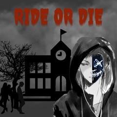 Radio Drama - Ride Or Die