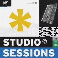 Studio Sessions with NTS: SoSuperSam