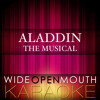 "A Whole New World (From the Musical ""Aladdin"") [Karaoke Version] [Original Broadway cast of Aladdin]"