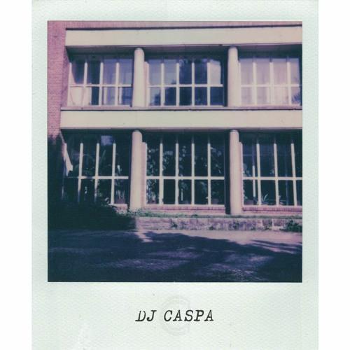 CCMIX III - DJ CASPA