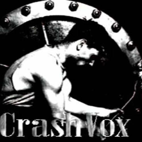 "CrashVox ""The Old Promise"" (Featuring Jan Dark)"