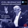 Applause (after Rousel: Suite in F / Celibidache)