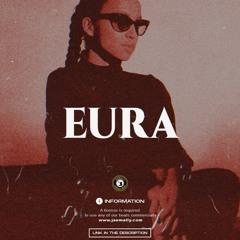 Eura   Wizkid X Burna Boy Type Beat [2021]