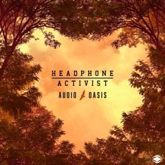 Headphone Activist - Astronomy [Stereofox Premiere]