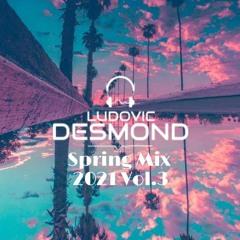 LUDOVIC DESMOND SPRING MIX 2021 VOL3