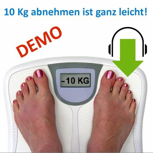 DEMO-10 Kg abnehmen ist ganz leicht!