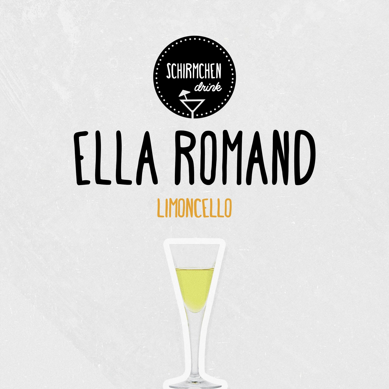 Limoncello   Ella Romand