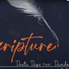 DEXTA DAPS Feat. DAVIDO - SCRIPTURE _ May 2021