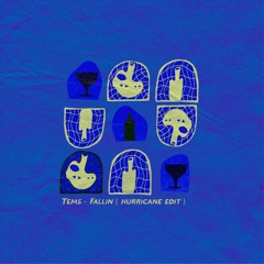 Tems - Free Mind(Hurricane 'Fallin' Edit)