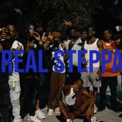 Quando Rondo - Real Steppa