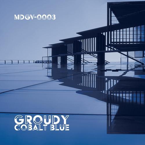 Groudy - Cobalt Blue