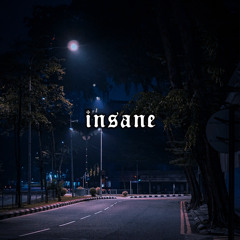 "[FREE] Lil Baby x 808 Mafia Type Beat ""Insane""   Hard Dark Trap Instrumental 2021"