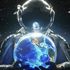 Astronaut (Freestyle)