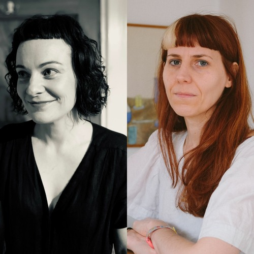 Gail McConnell talks to Emily Berry