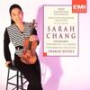 Concerto for Violin and Orchestra No. 5 in A minor Op. 37: Cadenza