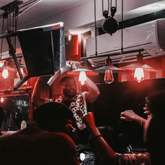 RedRoom Sessions -22nd Jul XX21