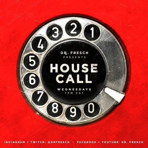 Dr. Fresch - House Call 073: SODF Guest Mix