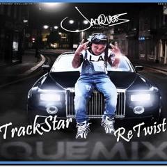 Jacquees - Trackstar ( Quemix ) Top Beatz Retwist