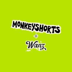 Rodeo (Feat. Wanz)-Monkeyshorts