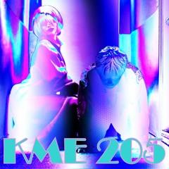 KME 205: Sweet Jesus!