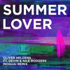 Summer Lover (Moguai Remix) [feat. Devin & Nile Rodgers]