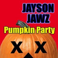 Pumkpin Party (Instrumental Un - Mastered Demo)Halloween Music
