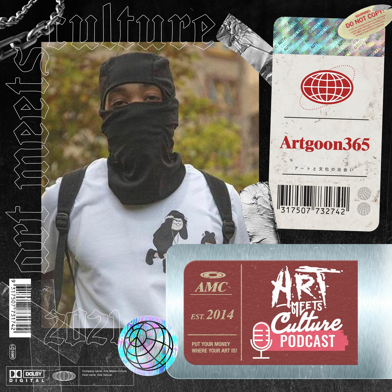 Episode 40: ArtGoon365