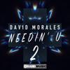 Needin' U (Original Mistake Mix) [feat. Juliet Roberts]
