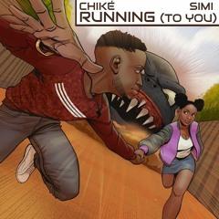 Running2U - SIMI - Chike - CoastxideDJ