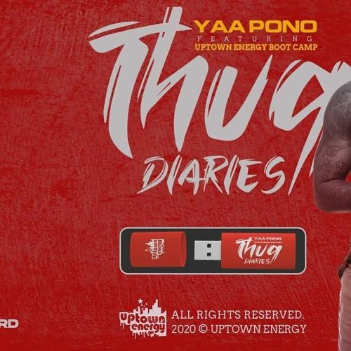 Yaa Pono__Nyame Ndwom_ ft Tha Blackboi__Prod By Drraybeat.mp3