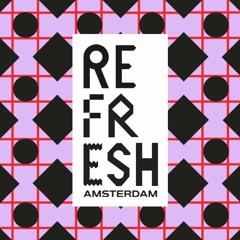 Refresh Symposium | The Architecture of Sex
