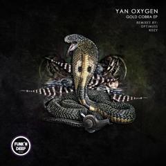 Yan Oxygen - True Lies (Original Mix)