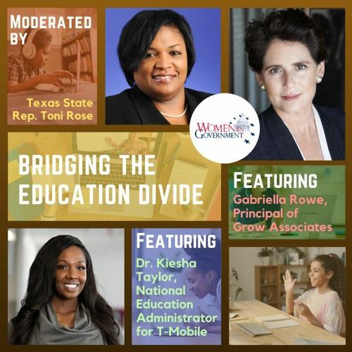 Bridging the Education Divide