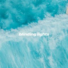 nomero - Blinding Lights