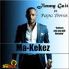 Ma-kekez (Acoustic) [feat. Papa Denis]