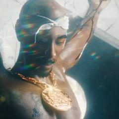2Pac - The Chosen Legends (HQ)