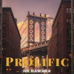 Prolific (Single)