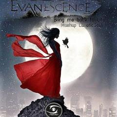 Evancesence- Bring me back to Life - LunaticSoul Mashup - FREE DOWNLOAD!!
