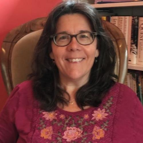 Perks Ep. 59 | Ellen Birkett Morris | Big Stories in Small Spaces | 9-9-20