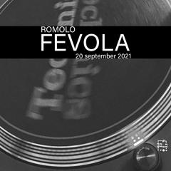 Live Vinyl DJ Set 20 September 2021