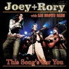 This Song's For You (feat. Zac Brown Band)