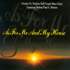 God Gave Me Another Chance (feat. Bishop Paul S. Morton)