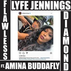 Flawless Diamond (feat. Amina Buddafly)