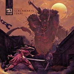 Screamarts - Bushido (Eatbrain 128)