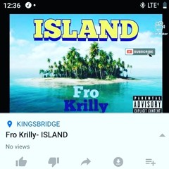Fro Krilly - ISLAND